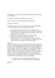 32598 Structuurvisie bereikbaarheid Regio Rotterdam en ... - liigl