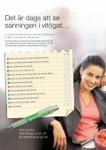 Ditt viktiga välbefinnande - Kom-i-form.nu - Page 2