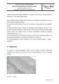 Geophysikalische Untersuchungen Side Scan Sonar - Portal Tideelbe - Page 5
