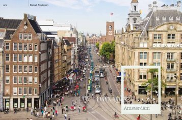 City Visie artikel Amsterdam - Public Space Media