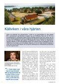Farväl till Källviken - Befälsföreningen Militärtolkar - Page 4
