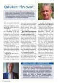 Farväl till Källviken - Befälsföreningen Militärtolkar - Page 7