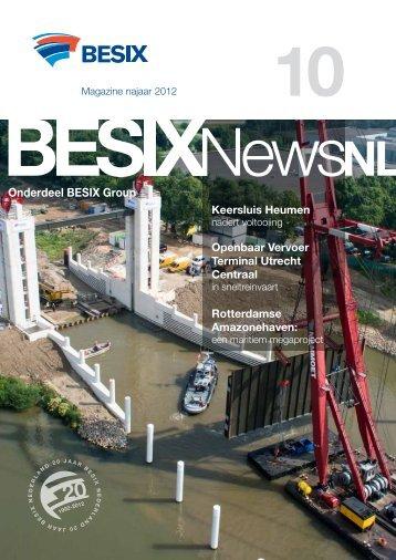 10 Najaar 2012 - Besix