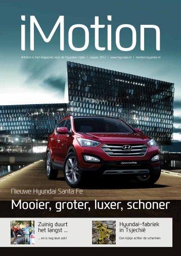 Downloaden - Hyundai inside