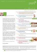 Schmerzempfindlichkeit Die Einflussfaktoren im Überblick ... - Prophy - Seite 3