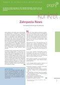 Schmerzempfindlichkeit Die Einflussfaktoren im Überblick ... - Prophy - Seite 7