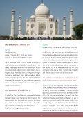 Tijger Reis India - Thika Travel - Page 7