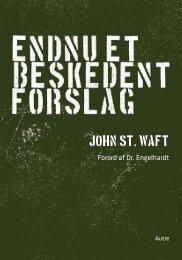 Endnu et beskedent forslag (pdf) - robinengelhardt.info