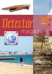 Detector Magazine 98 - De Detector Amateur