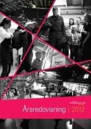 Årsredovisning | 2012 - Statens försvarshistoriska museer