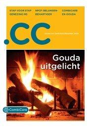 Gouda uitgelicht - CombiCare