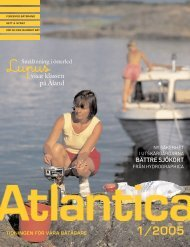 1/2005 - Atlantica