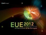 CityEngine - Esri Portugal