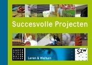 Succesvolle projecten in 2006 - Kennisbank Leven Lang Leren