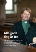 """Vi drömmer om ett kafé"""" 4 - Helsingfors församlingar - Page 4"""