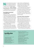 """Vi drömmer om ett kafé"""" 4 - Helsingfors församlingar - Page 6"""