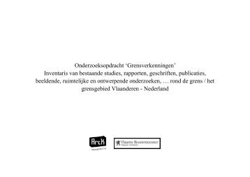 presentatie Oswald Devisch – ArcK, PHL - Vlaams Bouwmeester