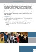 (EPA): Quality management in primary care (Executive Summary 35) - Page 5