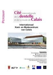 dossier presse n°1 Néerlandais - Pas-de-Calais