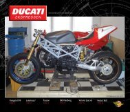 december 2011 - Ducati Klub Danmark
