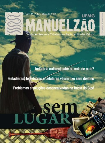 Untitled - Projeto Manuelzão - UFMG