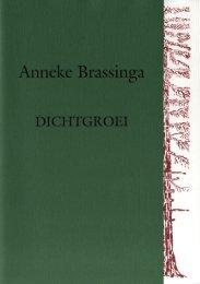 Anneke Brassinga - Cubra
