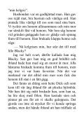 Black Beauty - Page 5