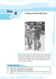 UNSUR-UNSUR BUDAYA - Buku Sekolah Elektronik