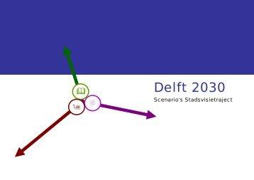 Delft 2030 - Raads Informatie Systeem
