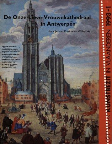 ve-VrouViekathedraal --in AntVierpen z 0 z > - Tento.be