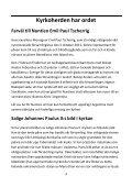 S:t Nikolai katolska församling Församlingsblad Mars 2012 - Page 3
