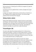 S:t Nikolai katolska församling Församlingsblad Mars 2012 - Page 5