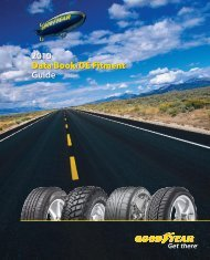 2010 Data Book/OE Fitment Guide - A to Z Tire