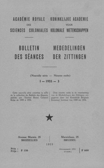 Vol.1 (1955) n°3 (PDF format)