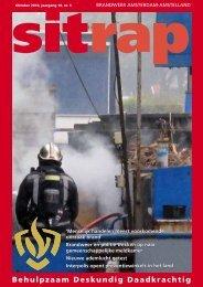 Sitrap oktober 2010 (PDF, 0,9 MB) - Brandweer