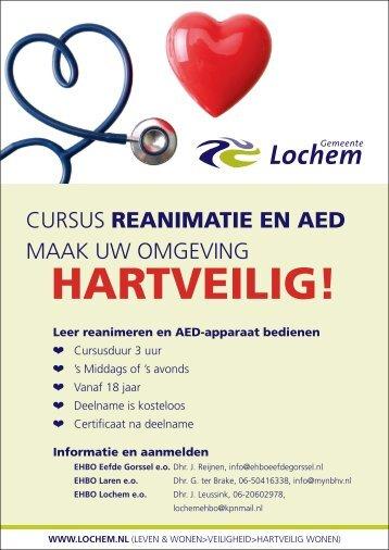 Zie voor meer informatie.... - Contact Barchem