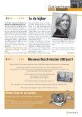 OPR'sters … wie zijn ze, wat doen ze, welke ... - Nieuwen Bosch - Page 5
