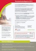Den naturliga mötesplatsen för Sveriges ... - Talentum Events - Page 2