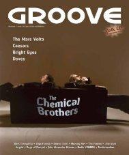 ĝēĦĞ ĦĥĖ ğĦå - Groove