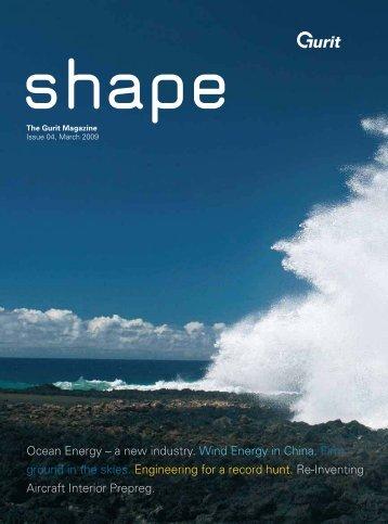 Shape - Gurit