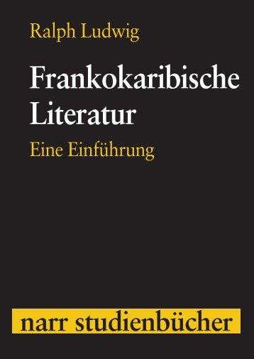 Frankokaribische Literatur - Narr
