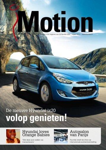 volop genieten! - Hyundai business
