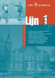 jaargang 6 nr 4 - Radboud Universiteit