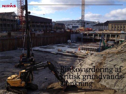Morten Westergaard - ATV Jord og Grundvand