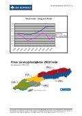 Skogsmarkspriser Riks - LRF Konsult - Page 3