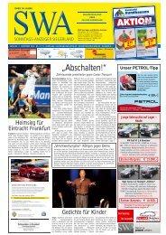 14. Advents- & Ski-Basar 14. Advents - Siegerländer Wochen ...