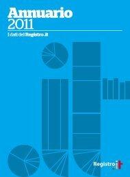 Annuario 2011 - Istituto di Informatica e Telematica - Cnr