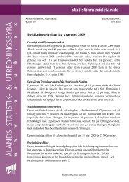 Befolkningsrörelsen 1:a kvartalet 2009 (BE2009:3)