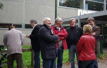 Veltembos - Sint Kruis - SP.a