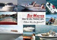 Här kan ni ladda hem årets katalog av SeaMasters sortiment.